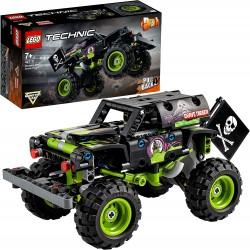 LEGO 42118 Technic Monster...