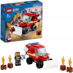 LEGO 60279 City Furgoneta...