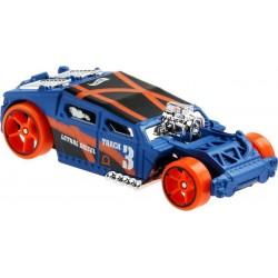 Hot Wheels - Lethal Diesel...