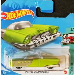 SPD Diecast Mattel Dream...