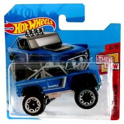 Hot Wheels - Custom Ford...