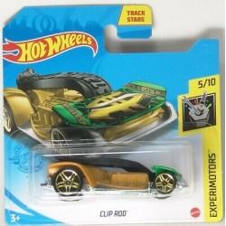 2021 Hot Wheels Clip Rod...