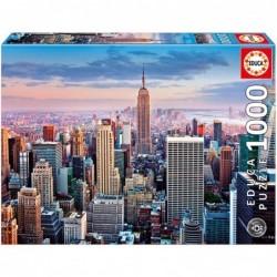 PUZZLE 1000  Manhattan,...