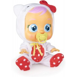 Bebés Llorones Hello Kitty