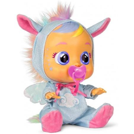 Bebés Llorones Fantasy Jenna PEGASO