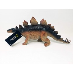 Dinosaurio Stegoaurus...