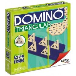 DOMINO TRIANGULAR CAYRO