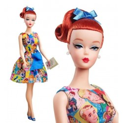Birthday Beau Barbie...