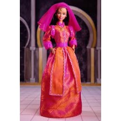 1999 Moroccan Barbie® Doll