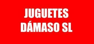 JUGUETES DÁMASO SL
